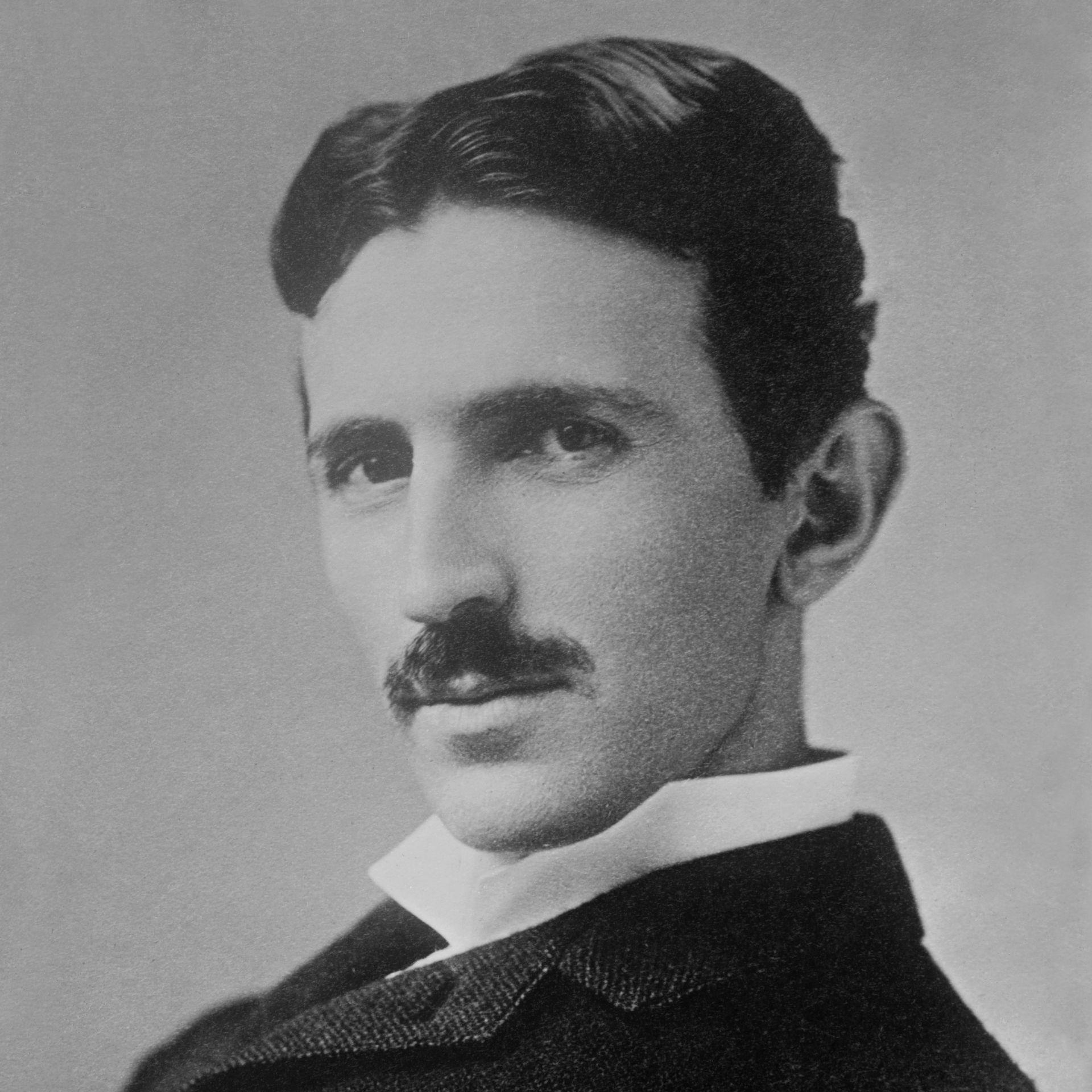 Nikola Tesla Facts Who Is Nikola Tesla Dk Find Out