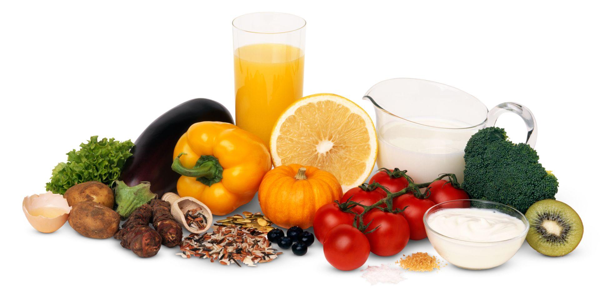 نظام غذائي لمرضى ارتجاج المريء
