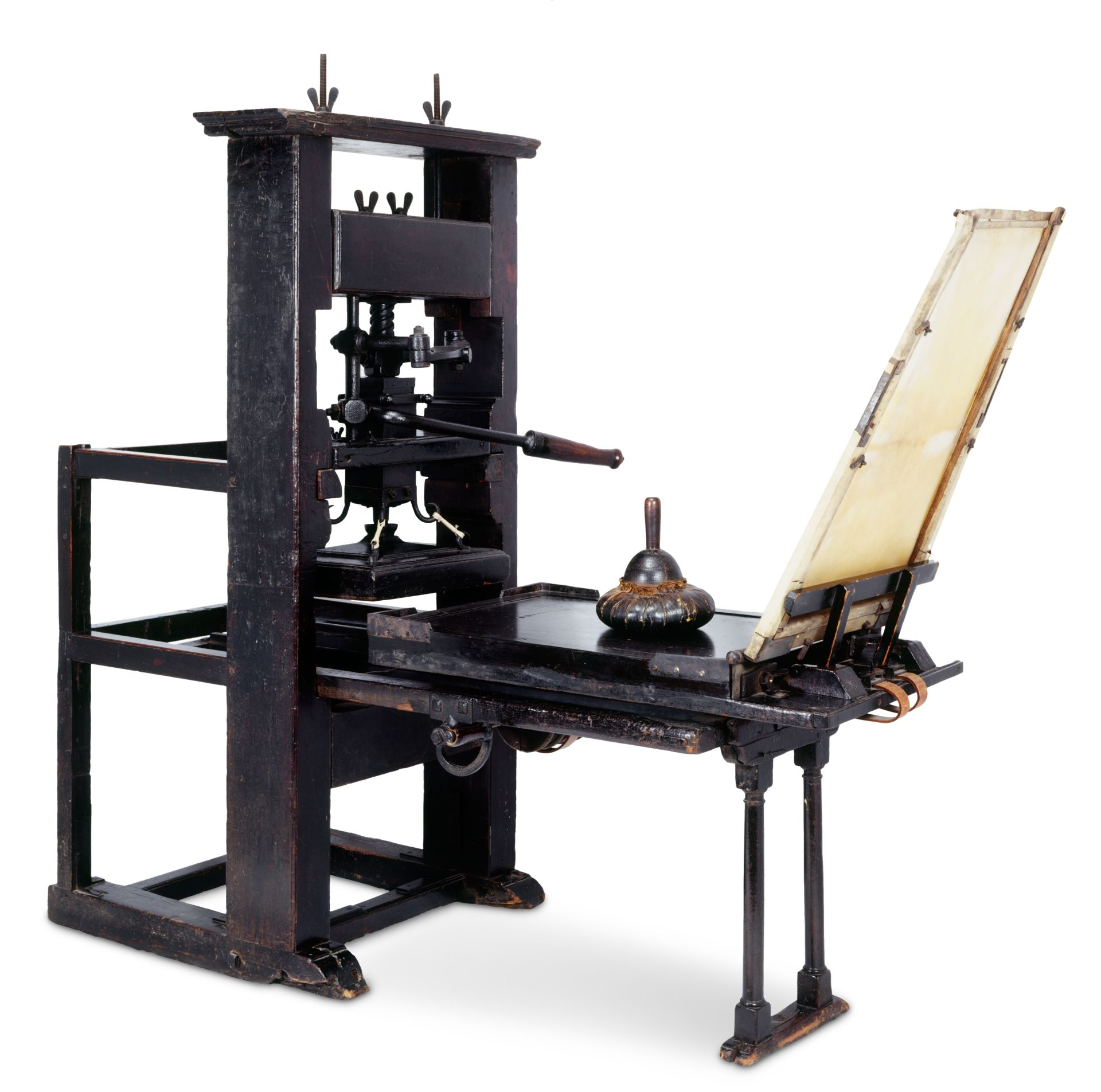 How Are Books Made | Gutenberg Printing Press | DK Find Out