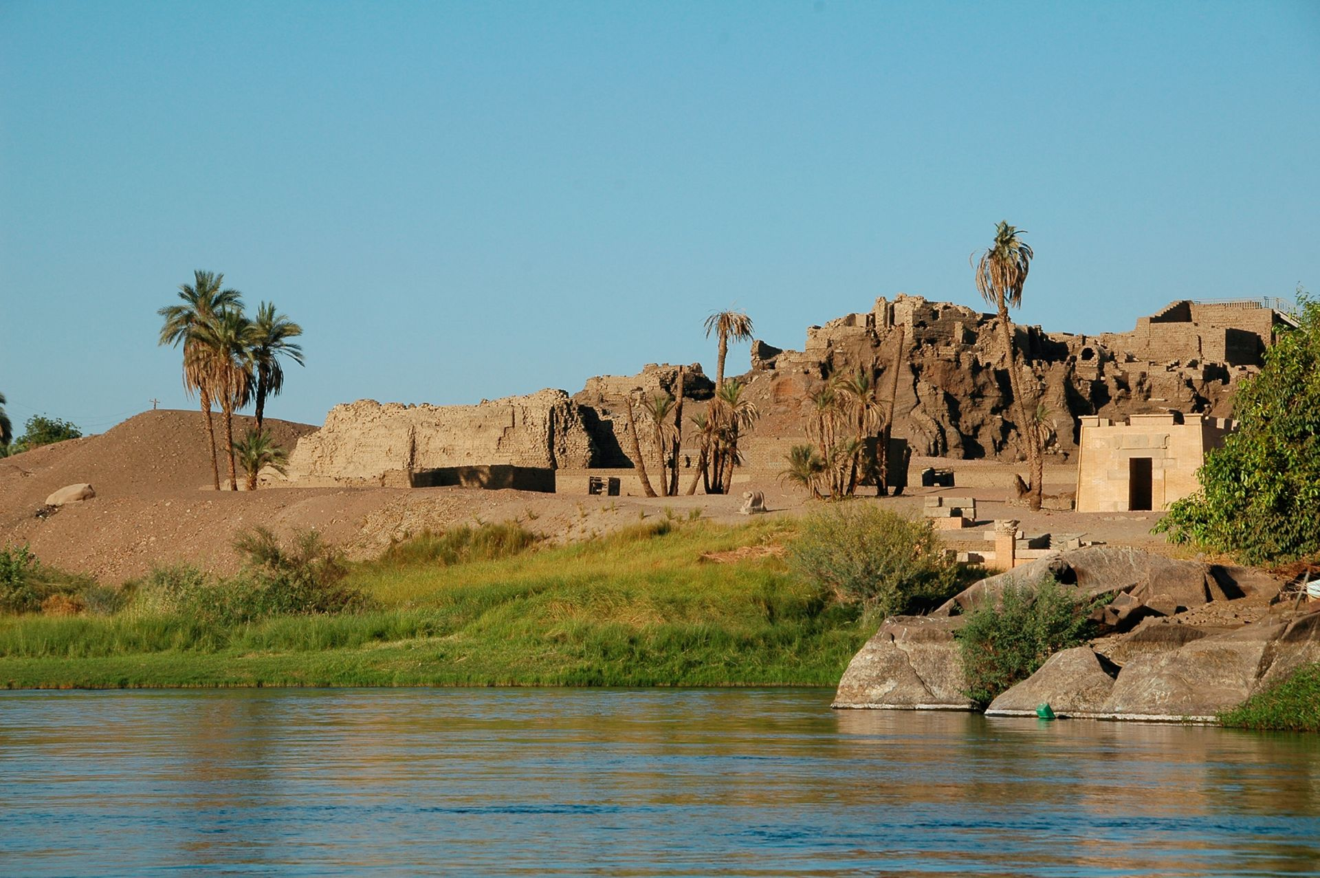 Life On The Nile | Nile Egypt | DK Find Out