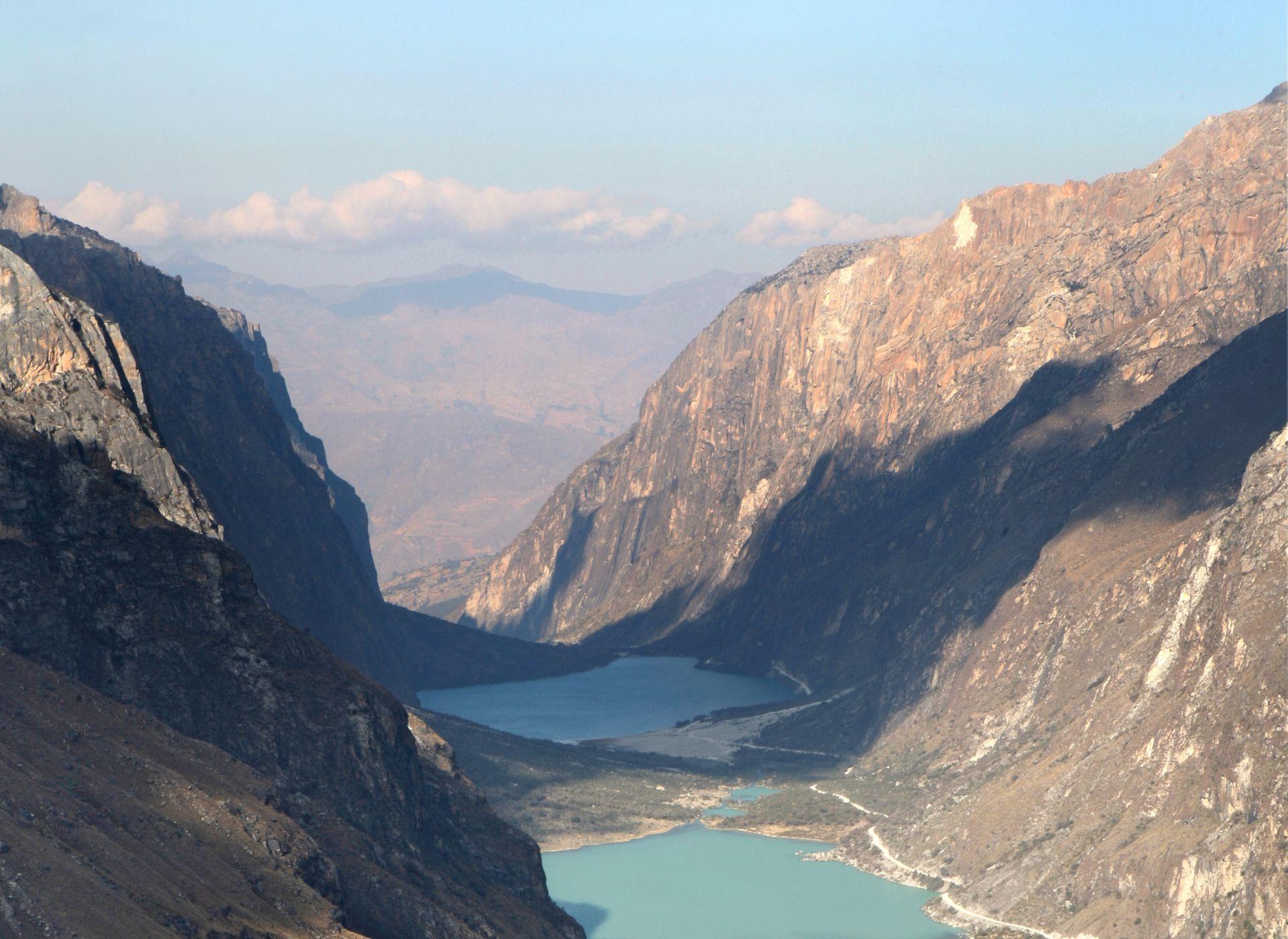 u shaped valley - photo #4