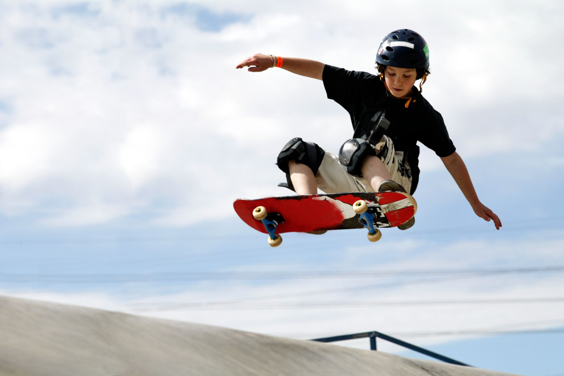 Facts about Skateboarding for Kids | DK Find Out