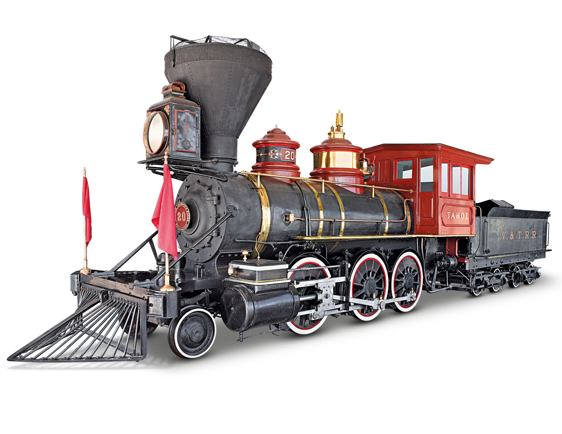 Steam Engine Facts For Kids