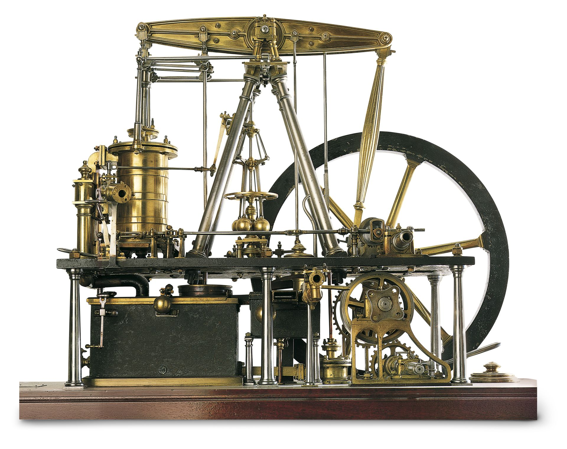 Invention Of The Steam Engine | DK Find Out