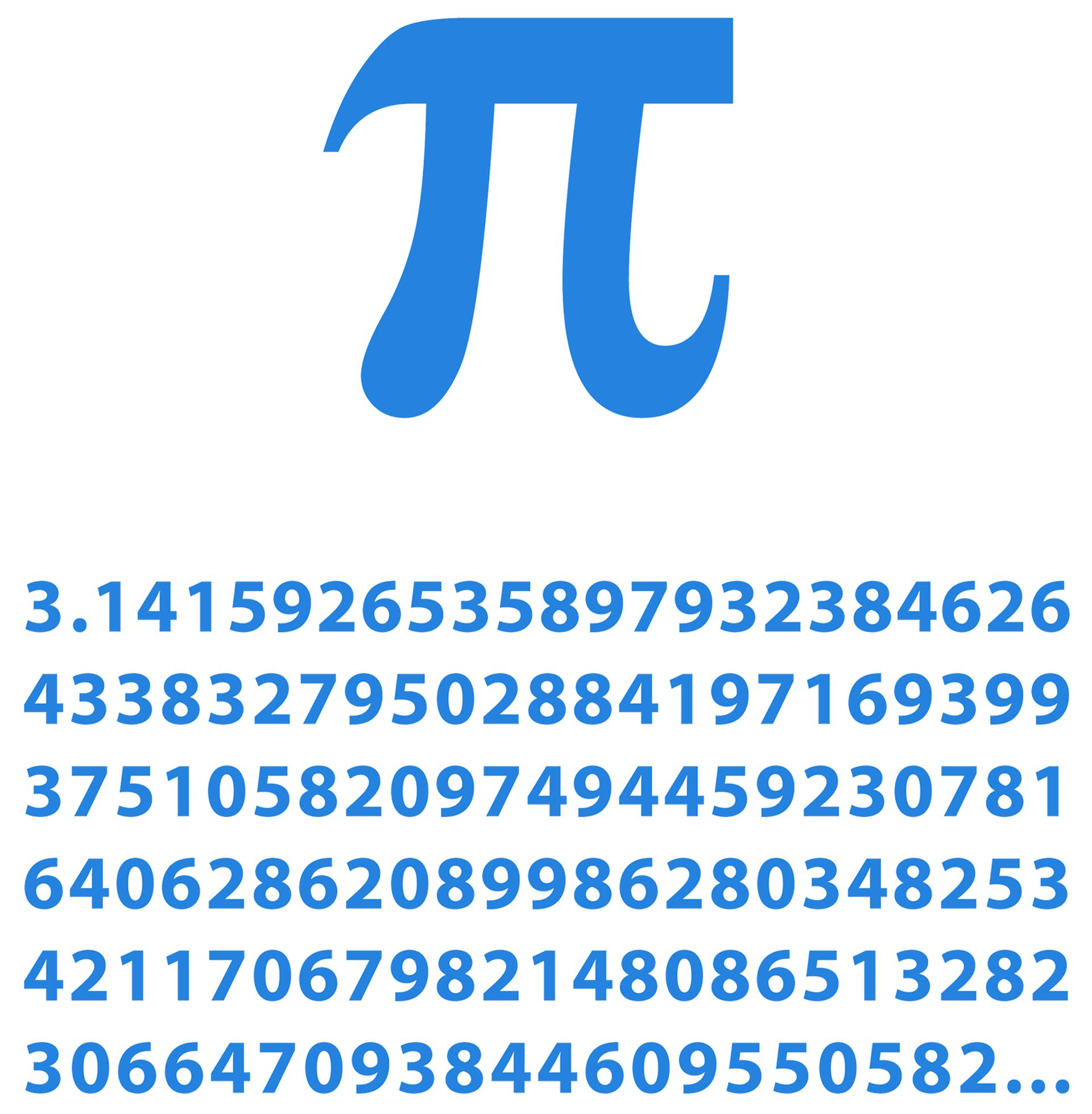 what is pi - photo #1
