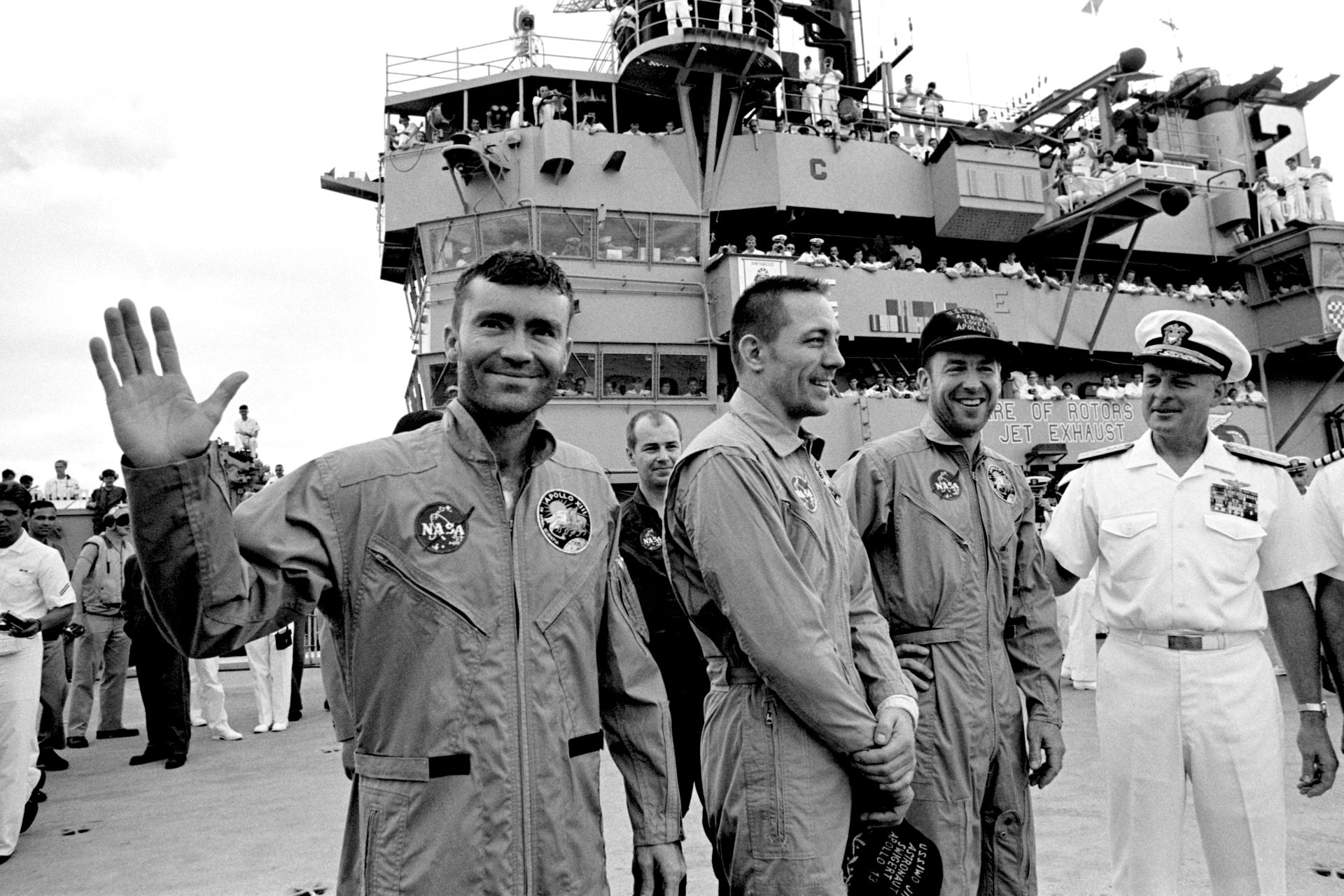 Apollo 13 Facts | Apollo 13 Mission Facts | DK Find Out