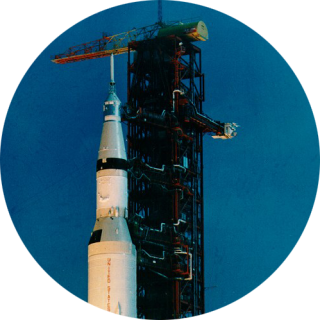 Apollo 11 Facts | Apollo 11 Launch | DK Find Out