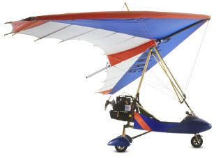 Hang-Gliding Facts | What Is A Hang-Glider? | DK Find Out