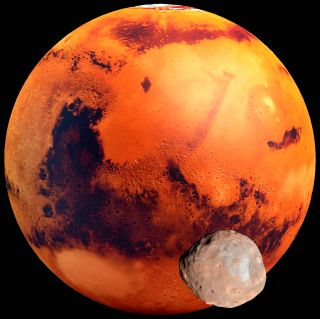 Mars Facts for Kids | Planet Mars Facts | DK Find Out