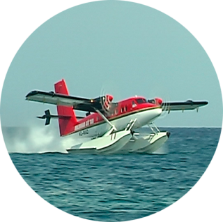 Seaplane Facts | What Is A Seaplane? | DK Find Out