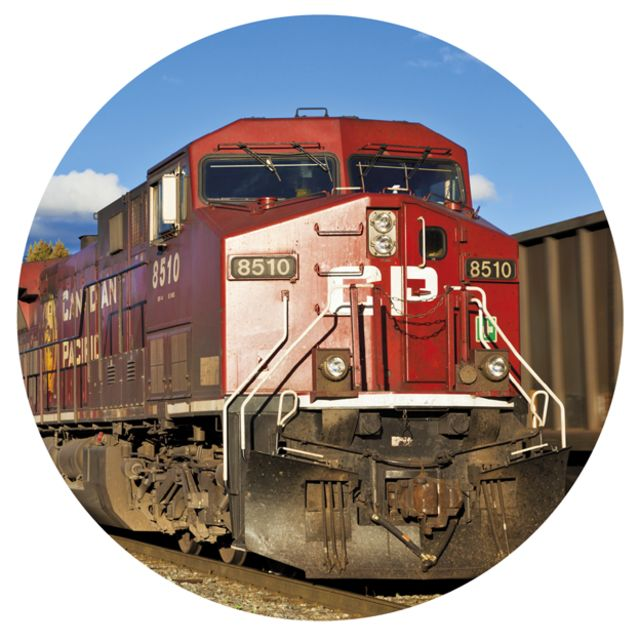 Cars Through History Timeline: History Of Trains For Kids