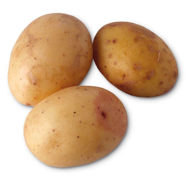 were potatoes part of the mesoamerican diet