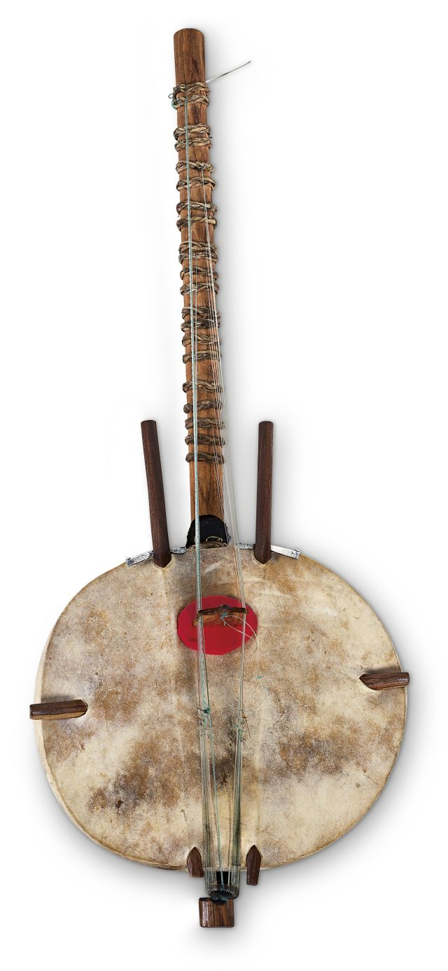 African Music Facts | African Musical Instruments | DK Find Out