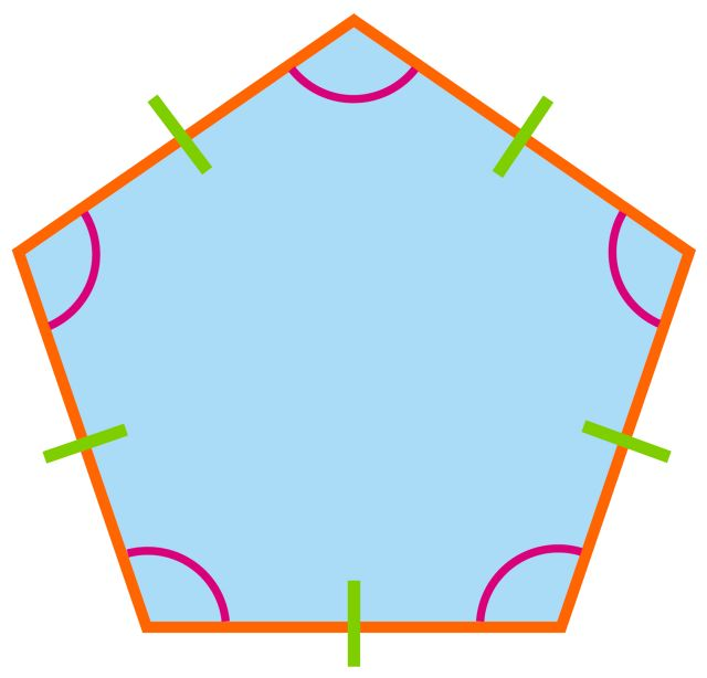 Quiz yourself on shapes quiz | Math lessons | DK Find Out!