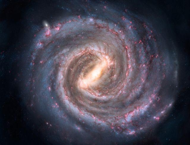 galaxy of stars trivita - photo #28