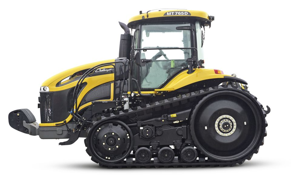 What Is The History Of Tractors Dk Find Out