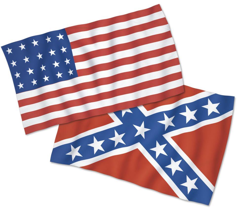 American Civil War Sid...
