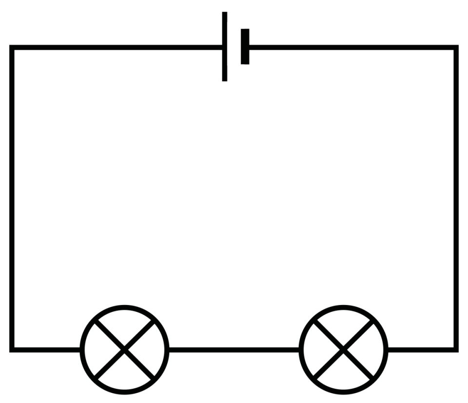 Circuit Diagram Light Bulb Symbol
