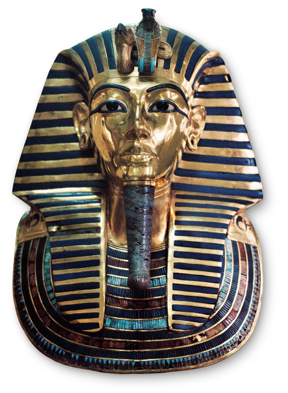 the ancient egyptians thought of egypt A modern visitor to ancient egypt would be struck by the youthfulness of the people ancient egyptians, like all mankind until the advent of modern medicine and public hygiene, died young [.