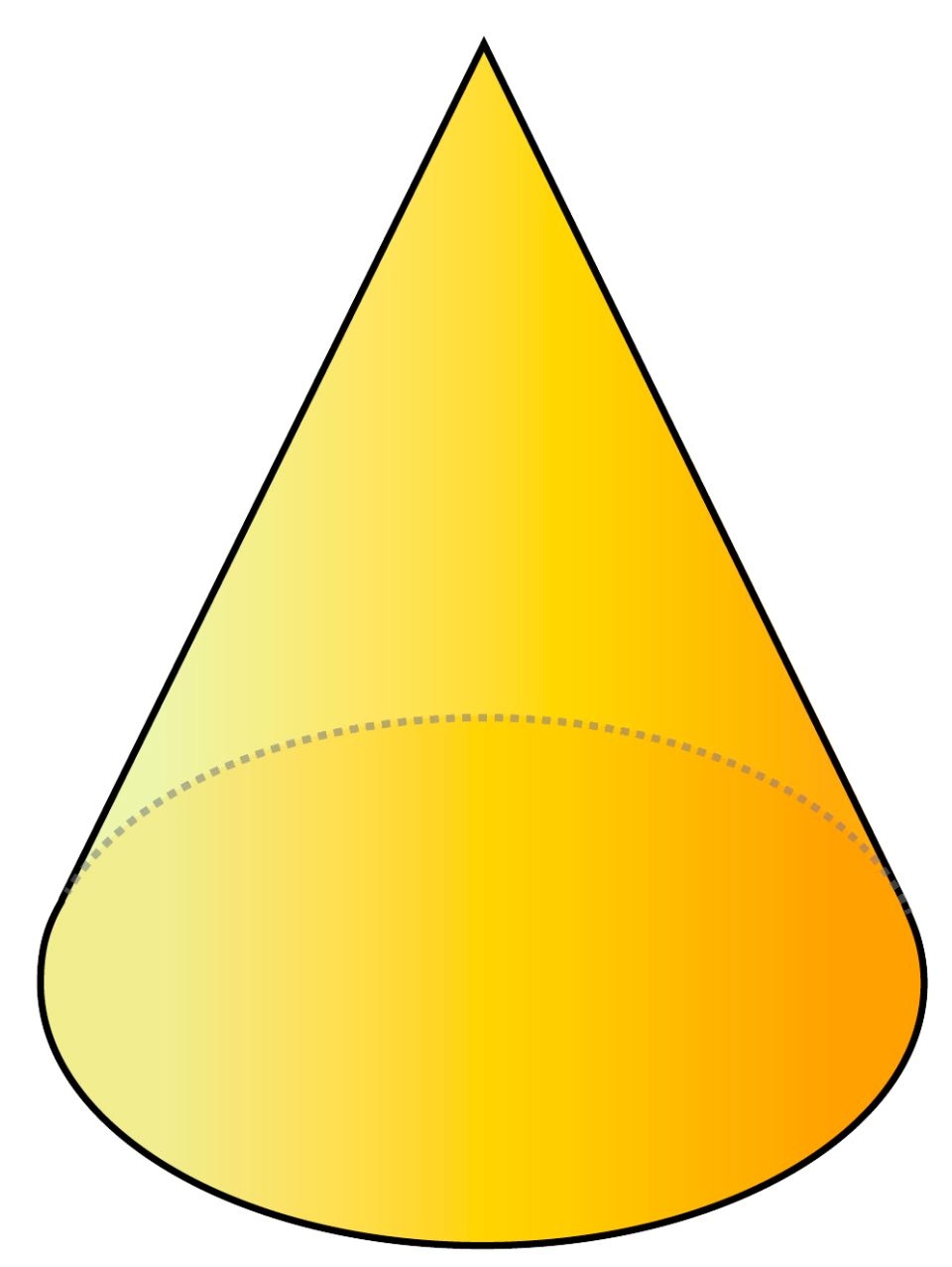 Cone Shape | What Is A Cone | DK Find Out