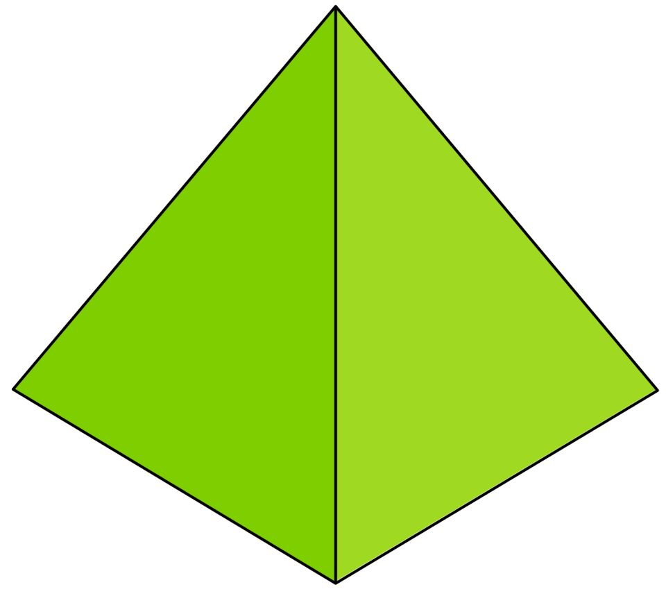 Image result for pyramid geometry
