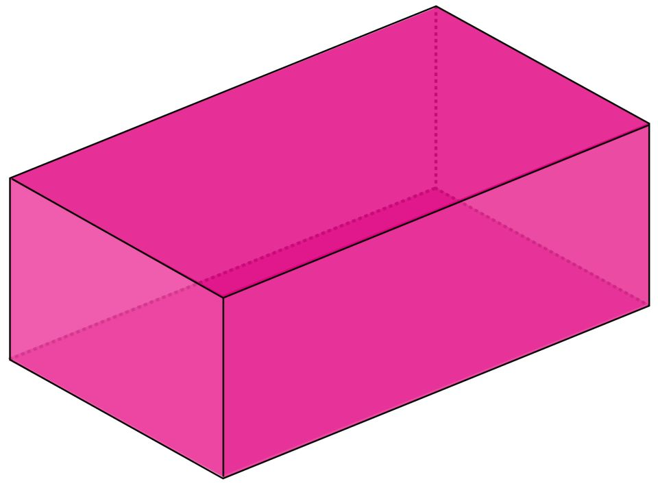 What Is A Cuboid | Cuboid Shape | DK Find Out