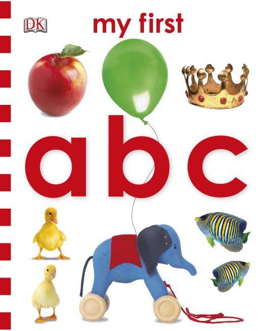 eBook cover of ABC