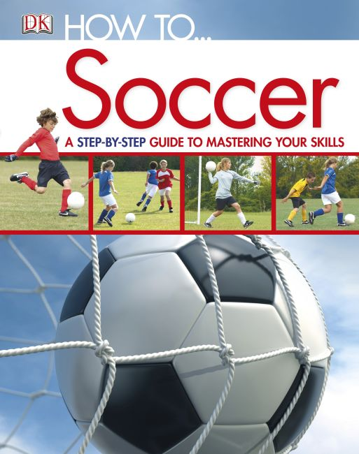 eBook cover of How to...Soccer