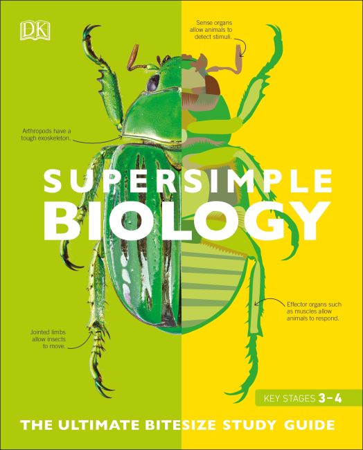Paperback cover of Biology