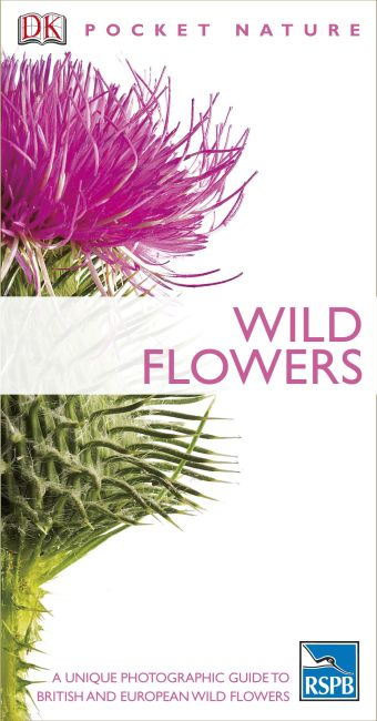 Paperback cover of Wild Flowers
