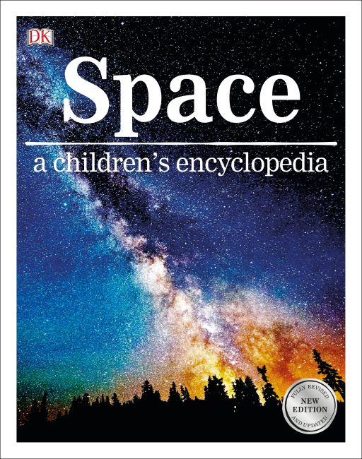 Hardback cover of Space