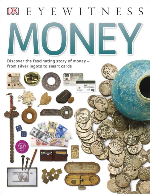 Paperback cover of Money