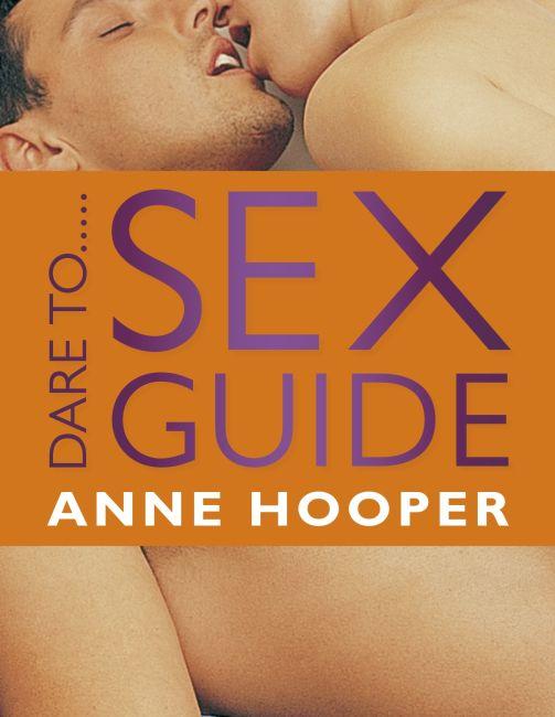 eBook cover of Dare to...Sex Guide