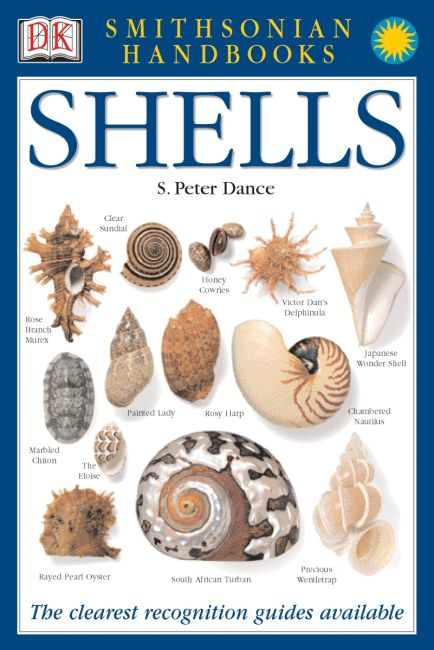 Flexibound cover of Handbooks: Shells