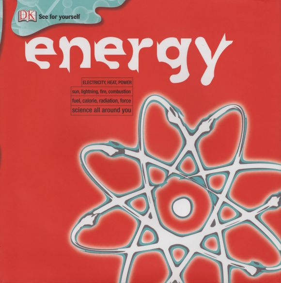eBook cover of Energy