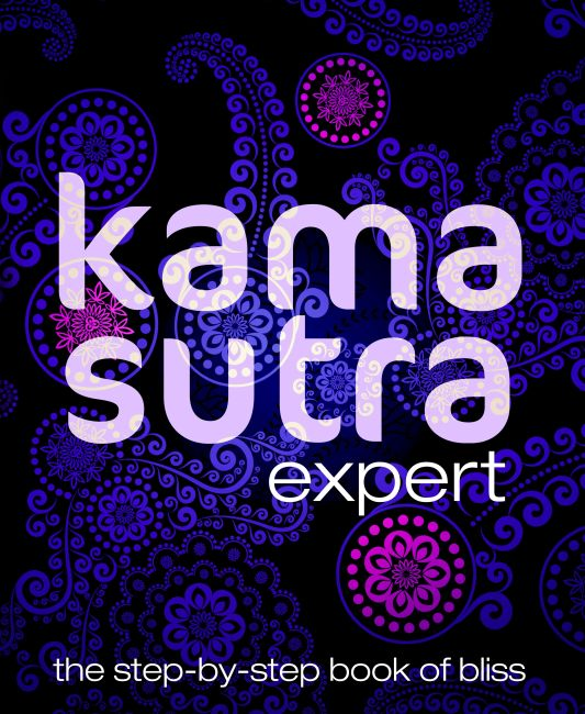 eBook cover of Kama Sutra Expert
