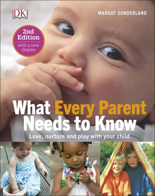 Hardback cover of What Every Parent Needs To Know