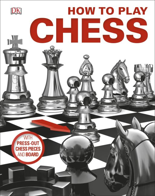 Hardback cover of How to Play Chess