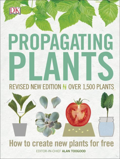 Hardback cover of Propagating Plants