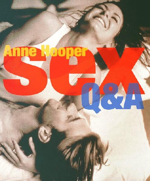 eBook cover of Sex Q&A