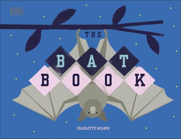 Hardback cover of The Bat Book
