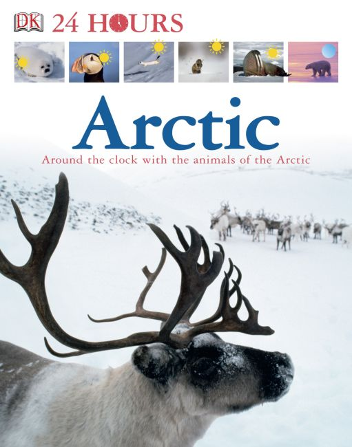 eBook cover of Arctic