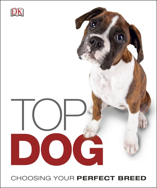 eBook cover of Top Dog