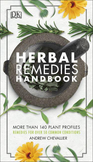 Flexibound cover of Herbal Remedies Handbook