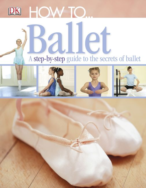 eBook cover of How to...Ballet