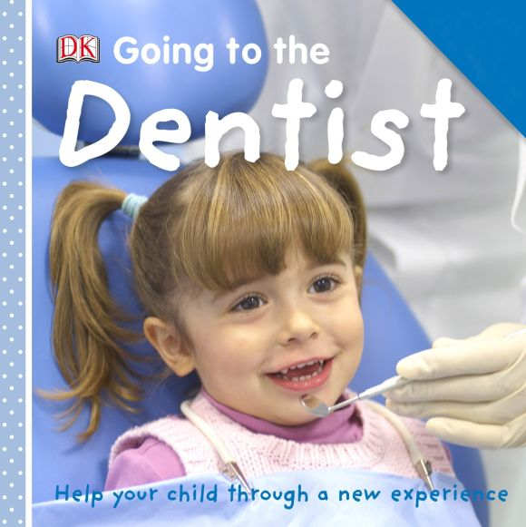 eBook cover of Going to the Dentist