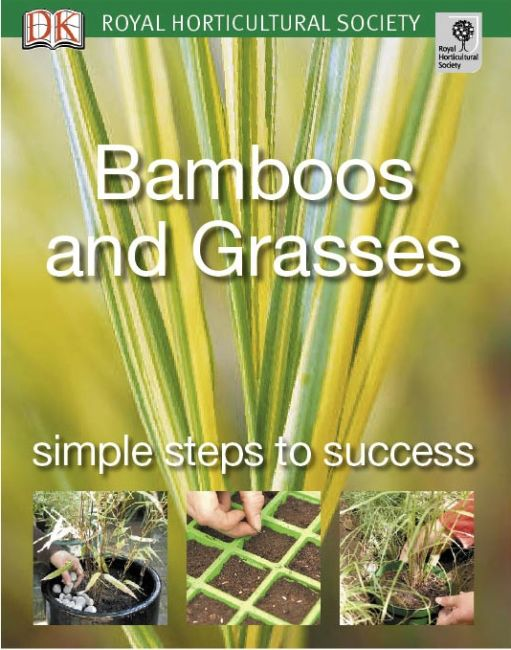 eBook cover of Bamboos and Grasses