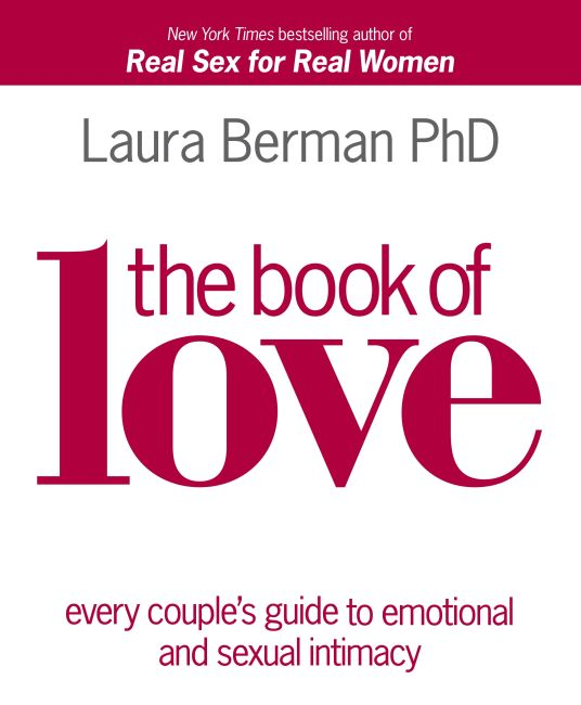 eBook cover of The Book of Love