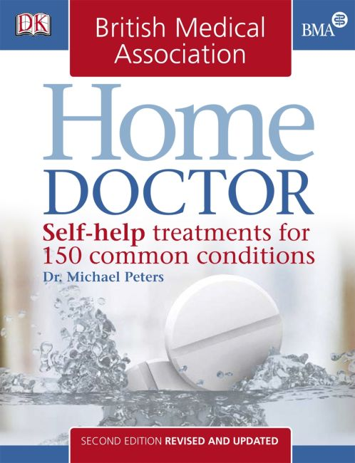 eBook cover of BMA Home Doctor