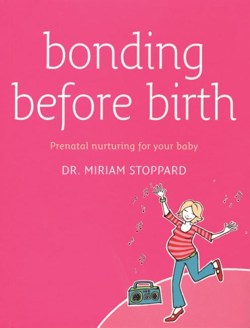 eBook cover of Bonding Before Birth